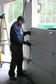 Garage Door Installation Woodside